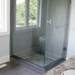 Timberidge Carpentry Custom Home Uxbridge-Bathroom