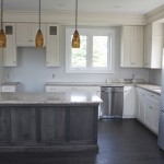 Timberidge Carpentry Custom Home Uxbridge Kitchen