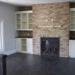 Timberidge Carpentry custom home builder FirePlace Centre