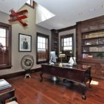 Home office Custom home builder Unionville