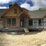 Custom home framing expert port perry