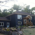 Timberidge Carpentry Bracebridge Project