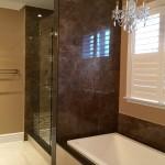 Timberidge Carpentry Custom Bathroom, Dominion St, Renovation