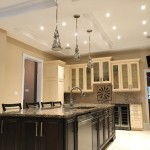 Timberidge Carpentry Custom Kitchen Dominion
