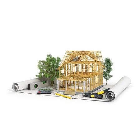 Framing - Timberidge Carpentry