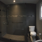 Timberidge Carpentry Uxbridge Basement & Washroom Renovation