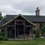 Custom home builder uxbridge