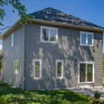 bungalow to 2 storey home builder Newmarket