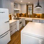 custom home kitchen 2 storey pickering