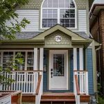 Timberidge Carpentry 2 Story Conversion from a Bungalow