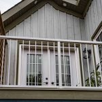 Balcony bungalow to 2 storey renovation Durham