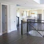 Custom Built 2 storey Home open concept home