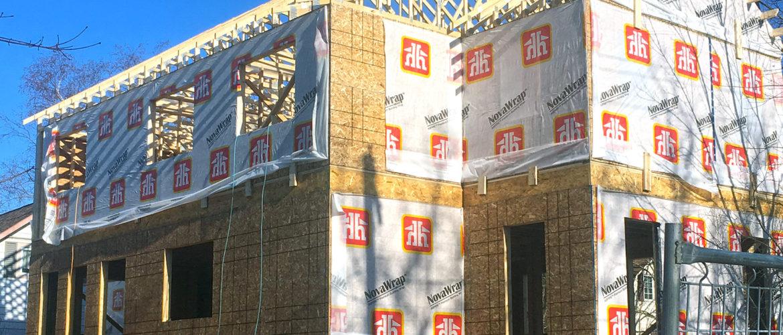 Reliable Home builder Uxbridge